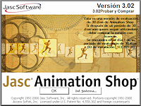 Jasc Animation Shop